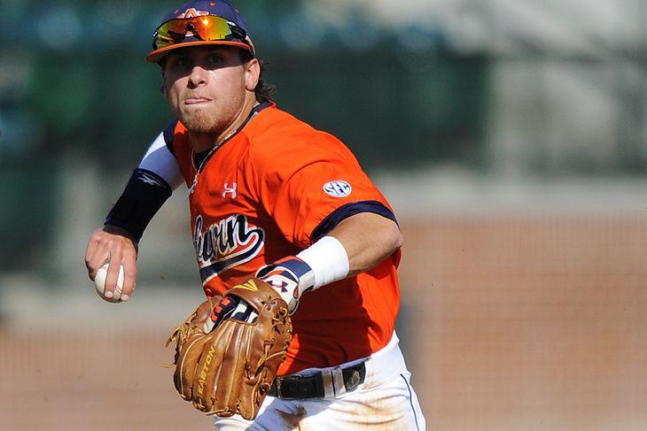 Auburn Baseball Alabama Series Recap Analysis