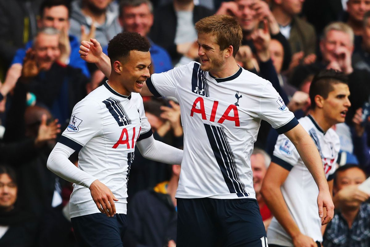 what is success for tottenham hotspur in cartilage photo by clive rose getty images