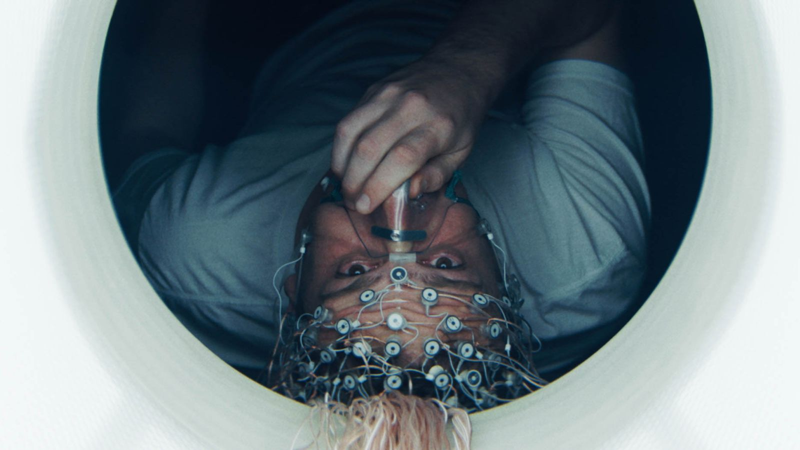 Netflix's new sci-fi  movie is Black Mirror meets Chicken Soup for the Soul