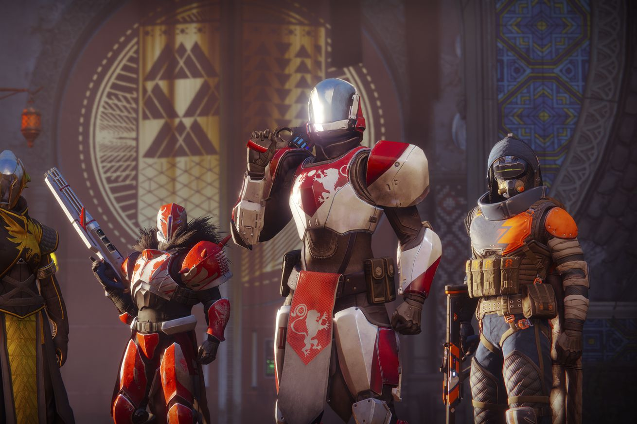 Destiny 2 won't come to PCs until after console release