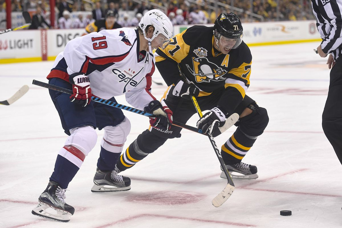 Sidney Crosby Star forward back on ice following concussion