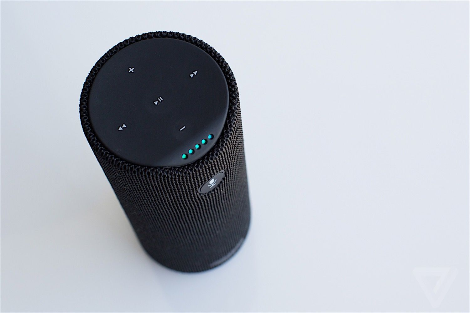 Amazon Tap review: Alexa's magic is gone | The Verge