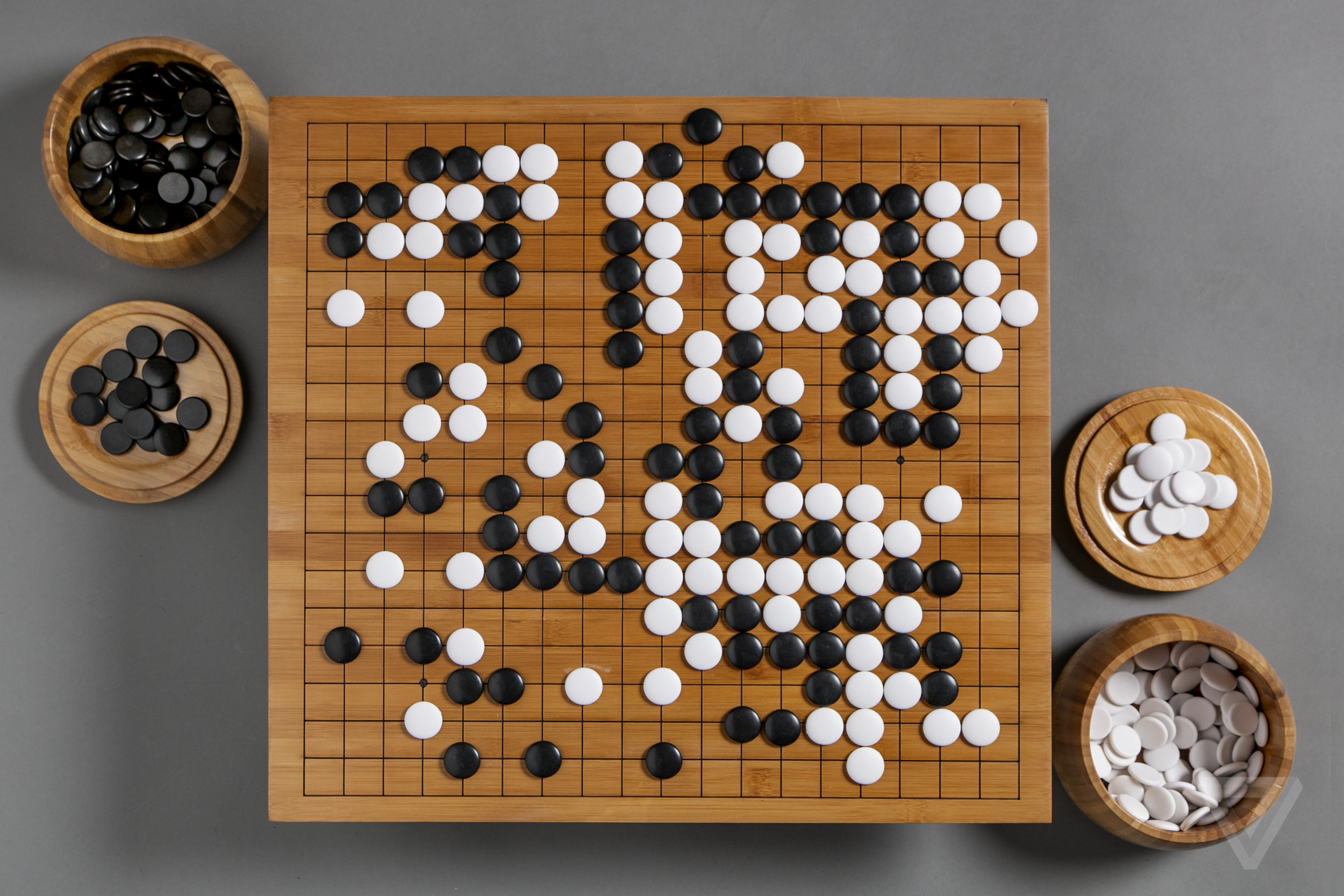 Chess Board Buy Why Is Google S Go Win Such A Big Deal The Verge