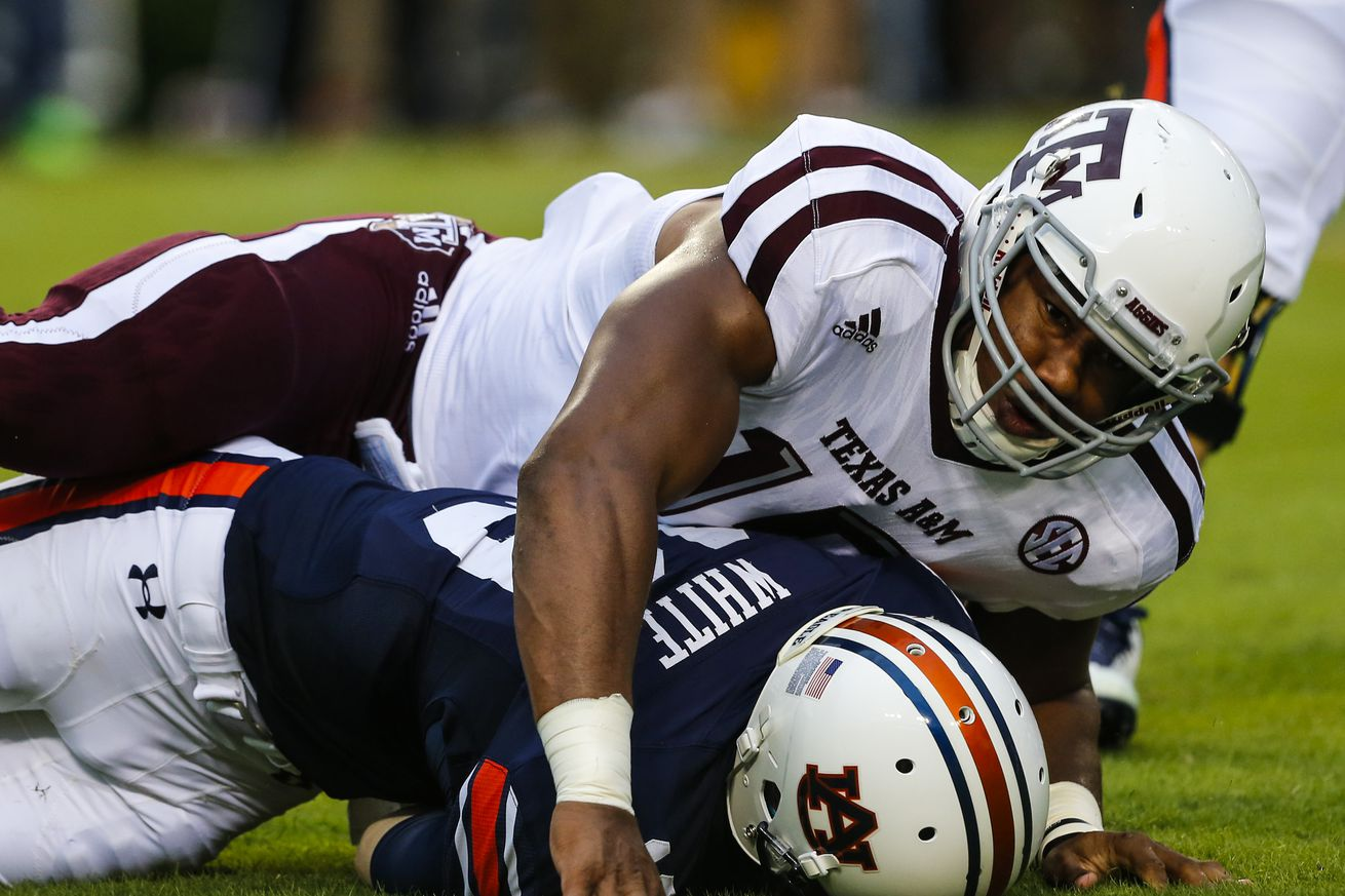 CBS offers distinctly different options in their 2017 NFL mock drafts