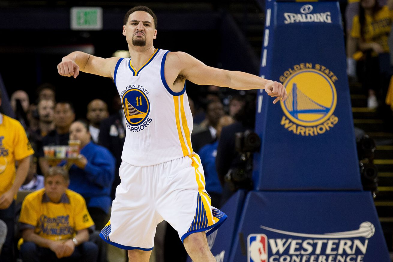 Cavaliers vs warriors game 7 predictions - Warriors Vs Thunder Wcf Game 7 Predictions Start Time Tv Schedule Live Stream Odds And More Golden State Of Mind