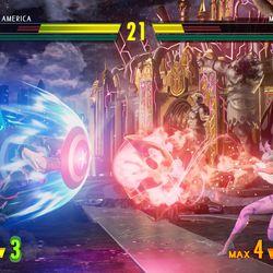 <em>Marvel vs. Capcom: Infinite</em>