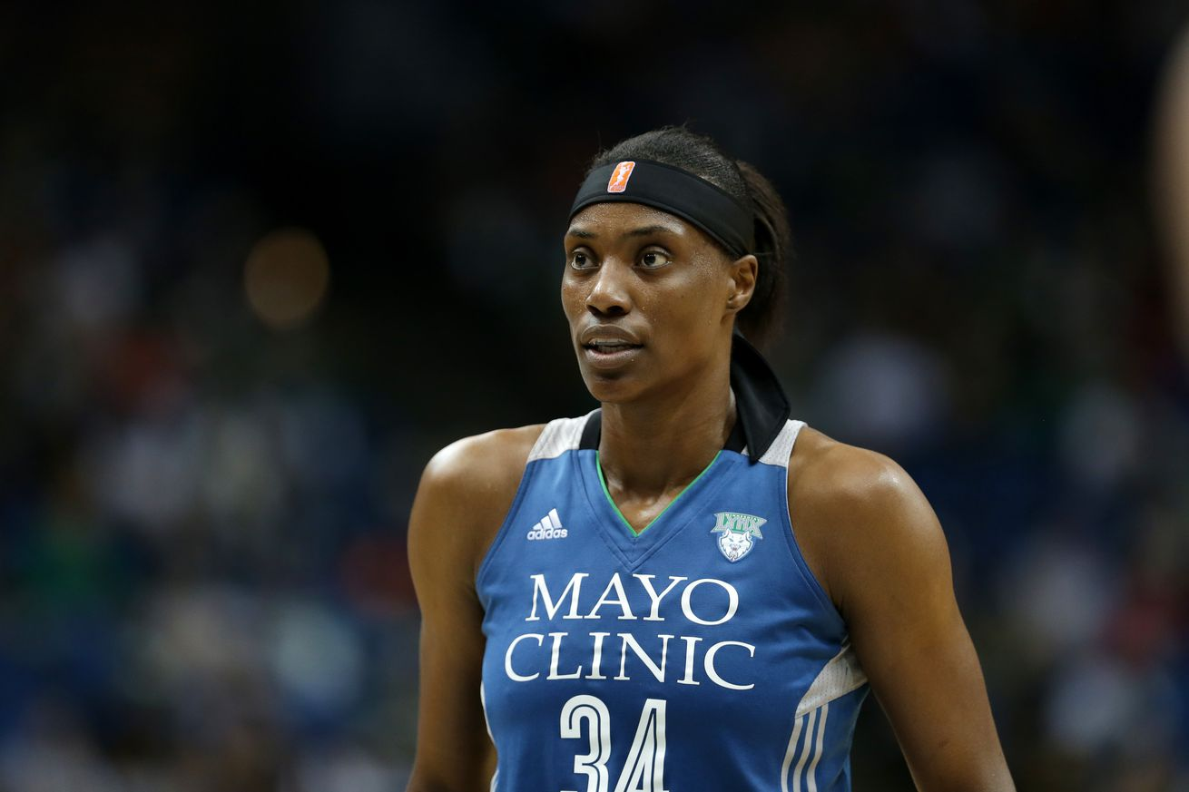WNBA Finals MVP Sylvia Fowles is studying to be an embalmer - SBNation.com