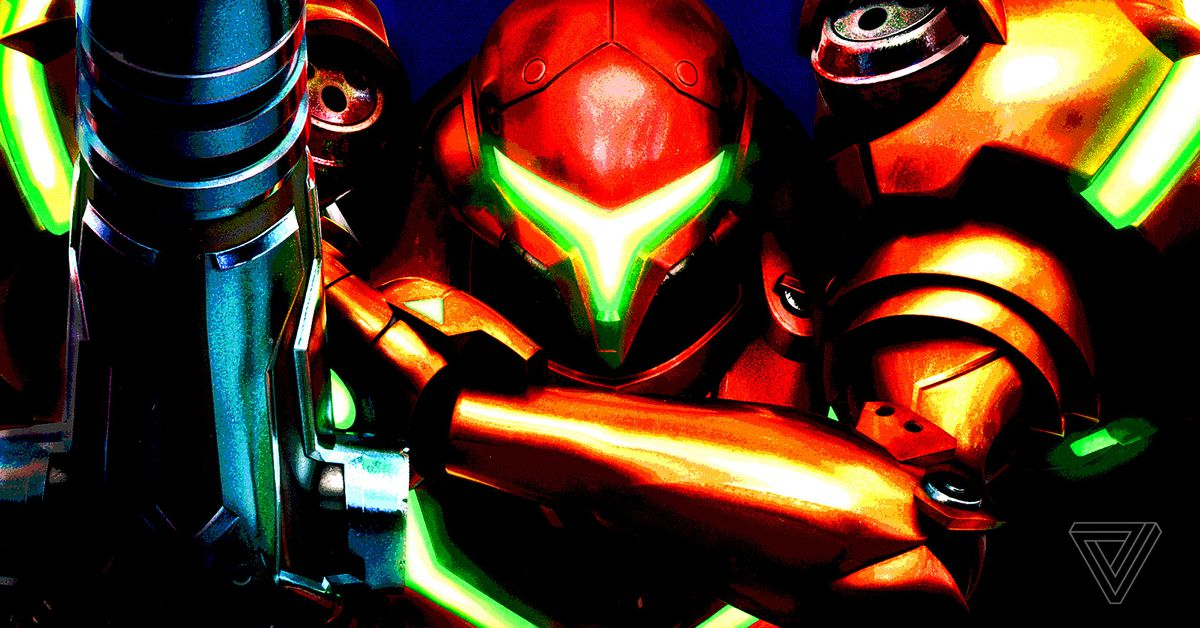 The enduring influence of Metroid