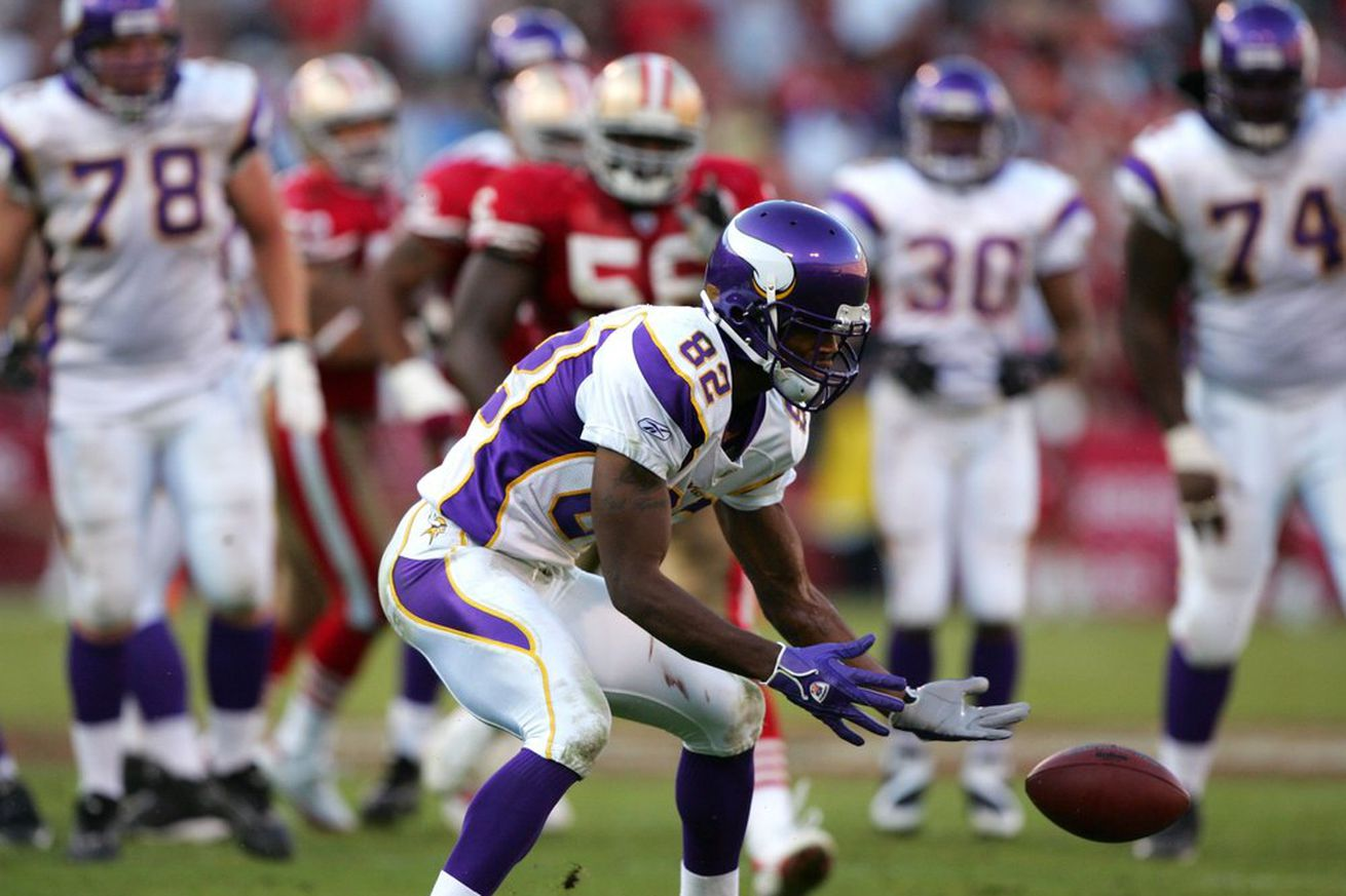 NFL Jerseys Official - Minnesota Vikings' Worst Draft Picks - The Entire Class Of 2005 ...