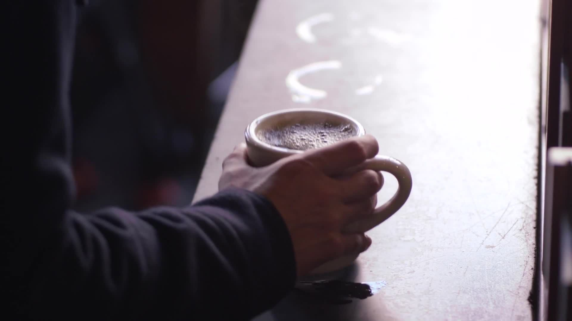 Watch a Clip From 'A Film About Coffee,' a New Documentary