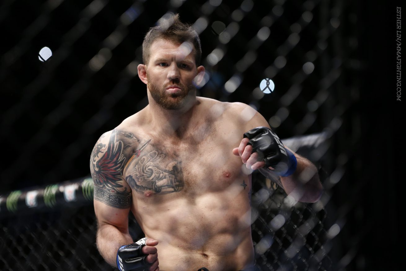 Ryan Bader says he has signed with Bellator, explains unique contract provisions