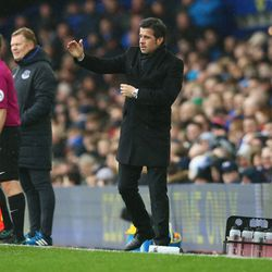 New Hull boss Marco Silva has the 'easiest' run-in with an FDR of 2.44