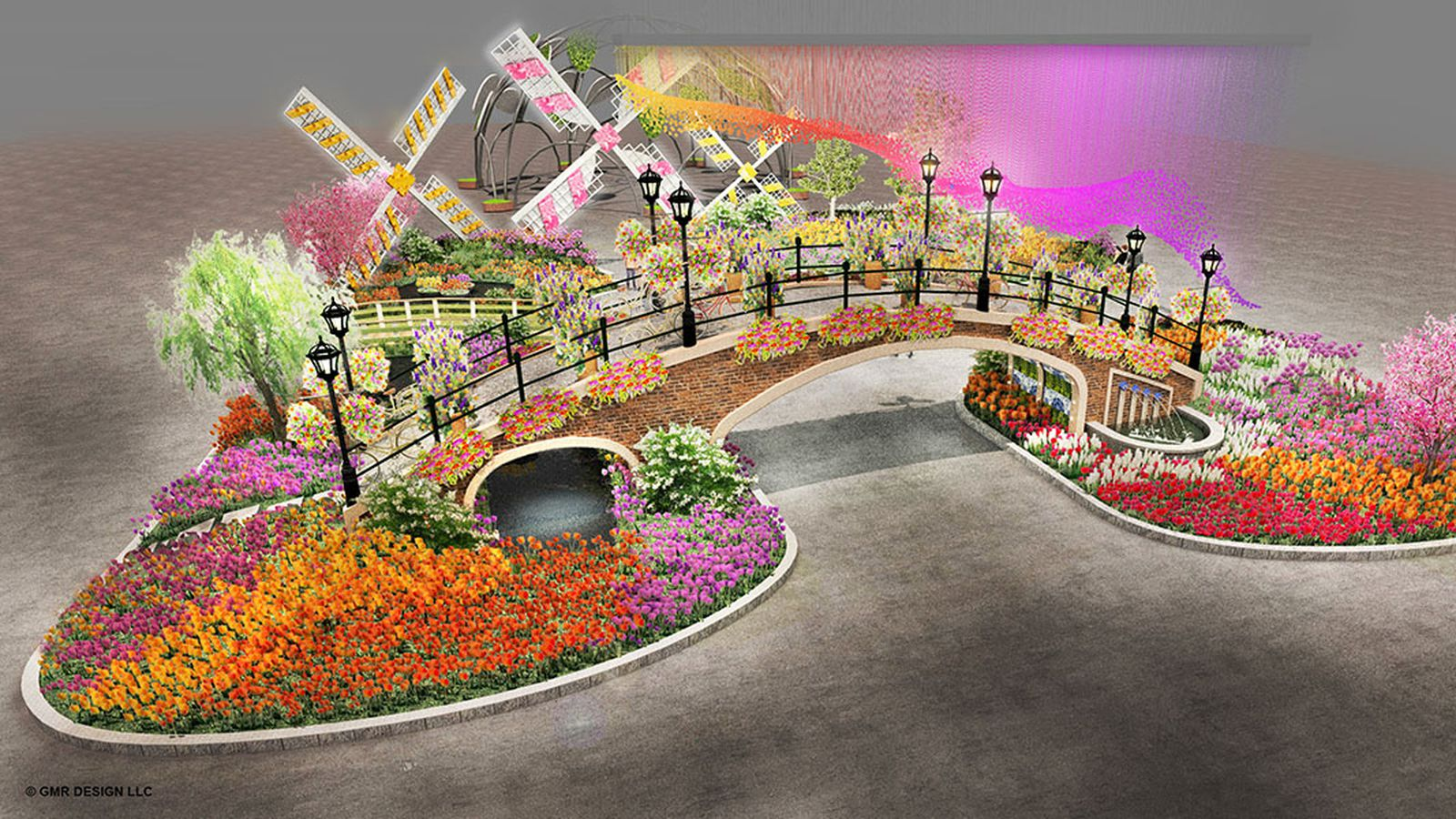 Chicago Home And Garden Show 2017 Renderings Of The 2017