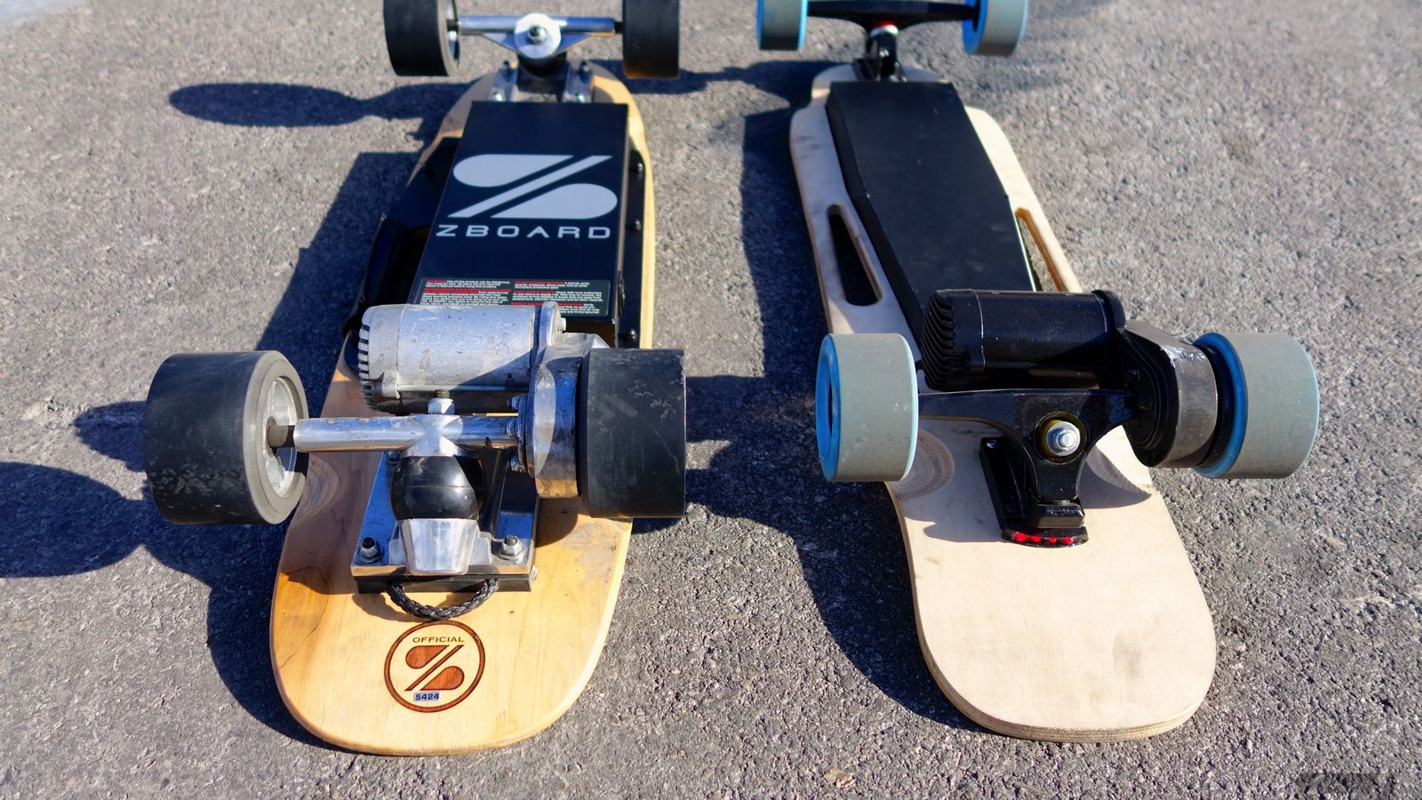 California makes electric skateboards street legal  The Verge
