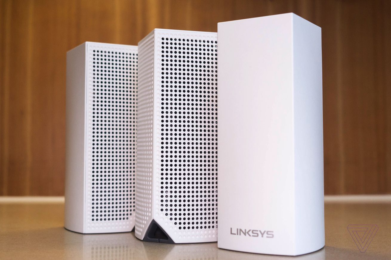 Linksys announces a mesh router system to envelop your home with Wi-Fi