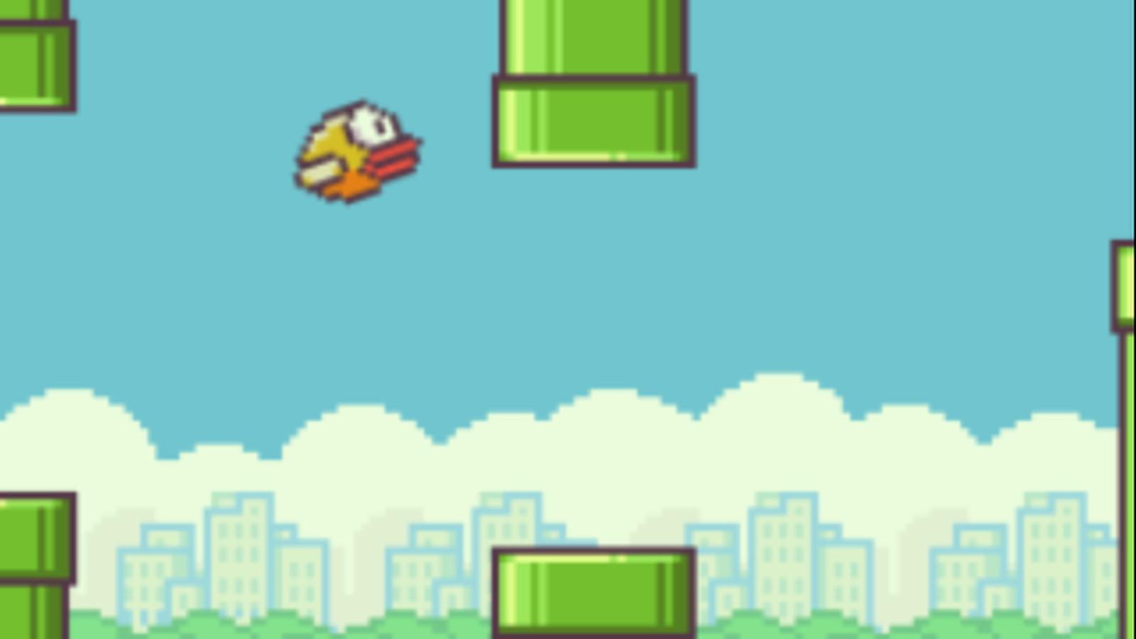 Indie smash hit 'Flappy Bird' racks up $50K per day in ad ...