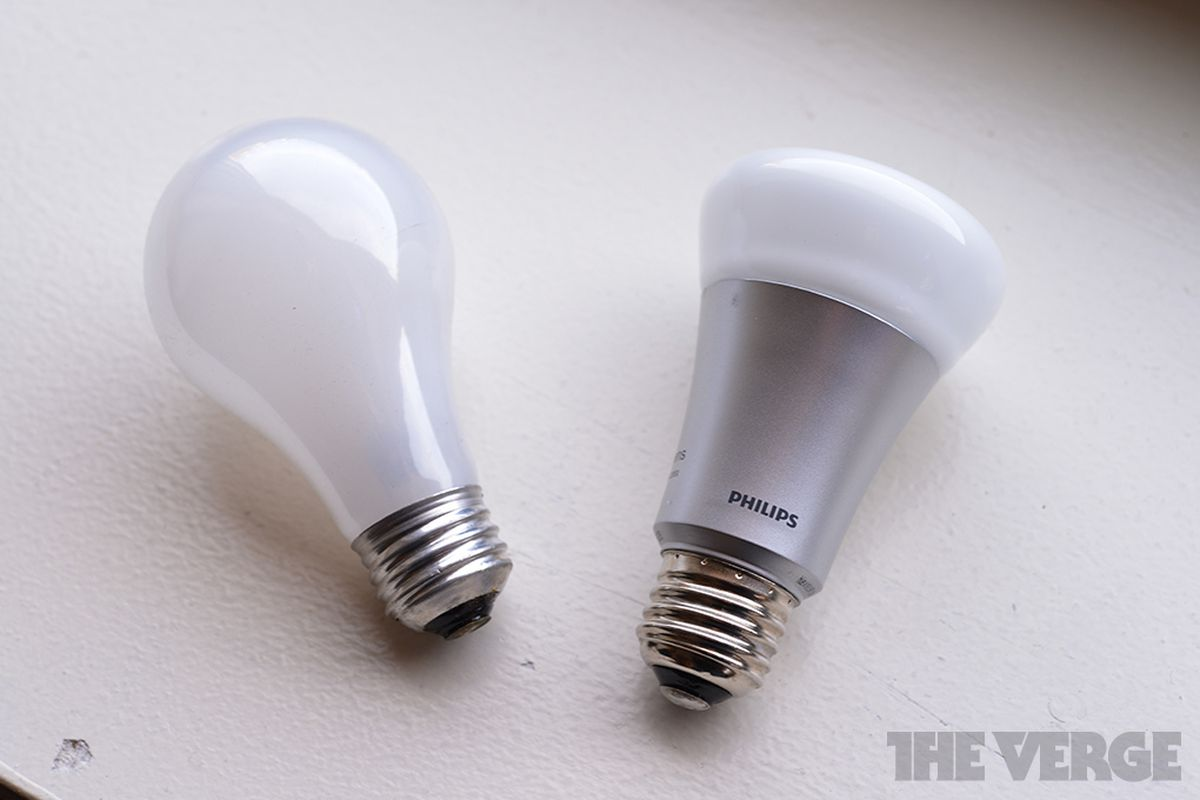 Smart bulbs: how many features does it take to screw in an ...
