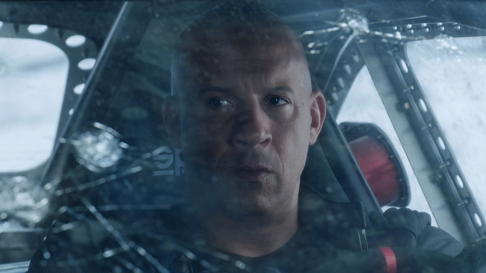 With China's help, Fate of the Furious breaks Star Wars' opening weekend record