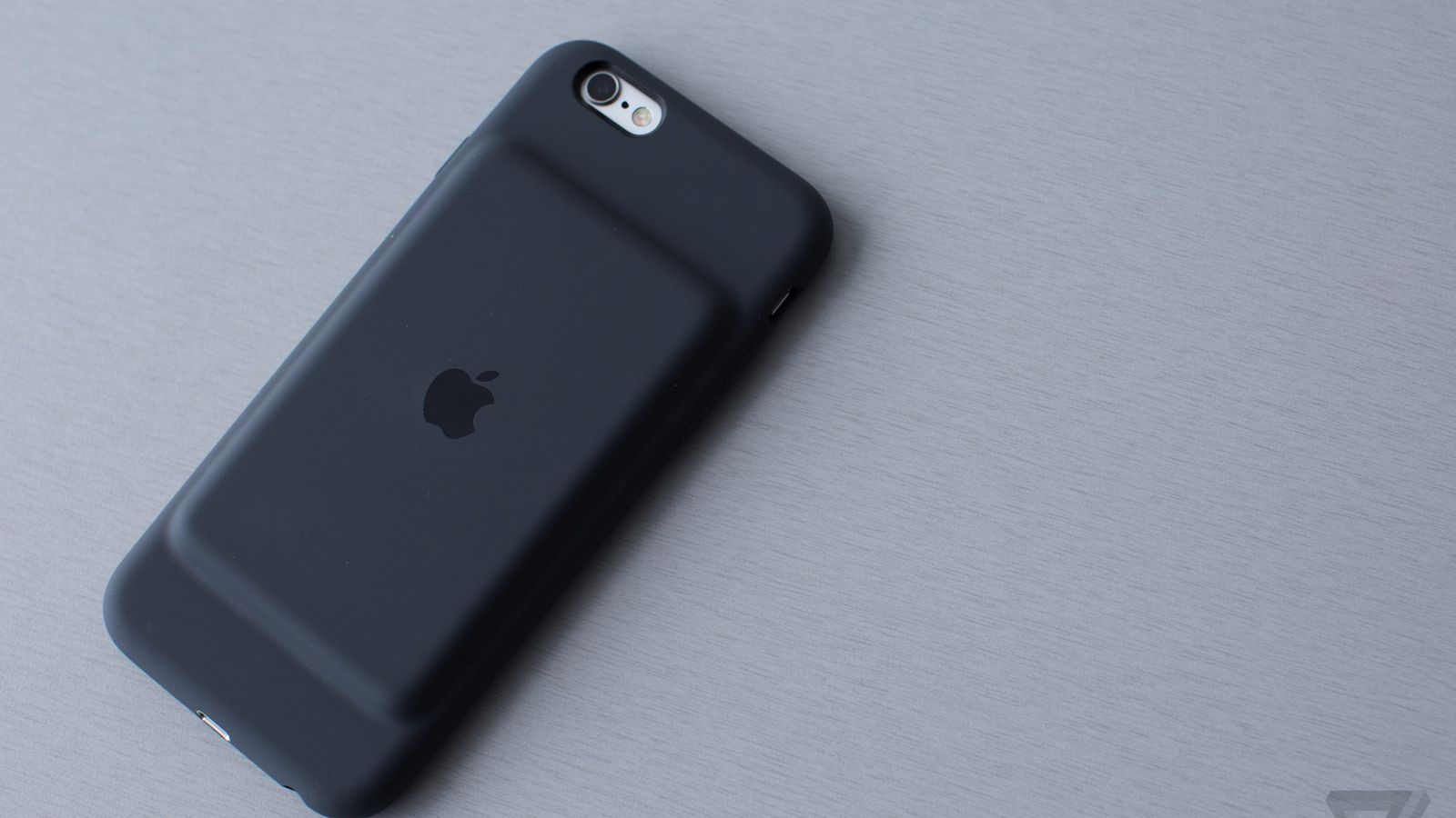 Iphone S Smart Battery Case Black