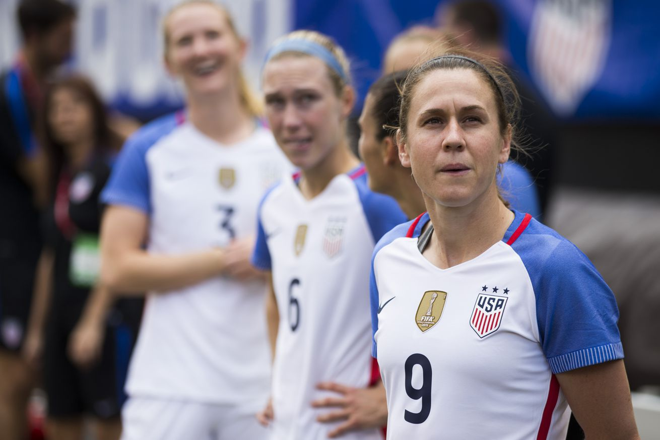 United States of America dominates Thailand, 9-0, as O'Reilly impressively caps WNT career