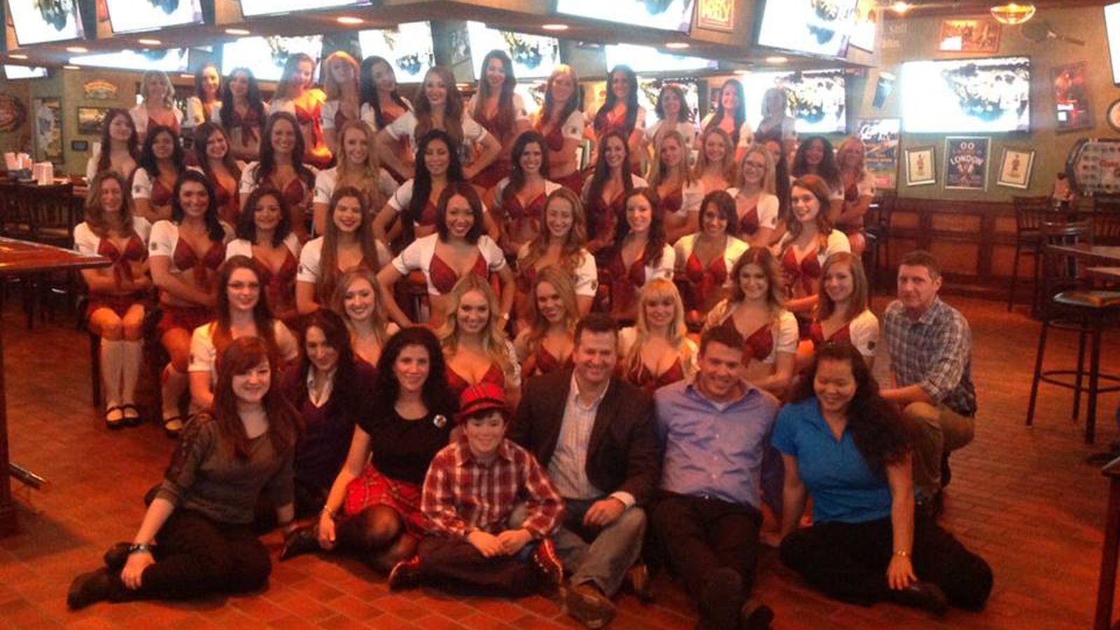 Craigslist Twin Cities >> Billerica Is Getting a Tilted Kilt Breastaurant Soon ...