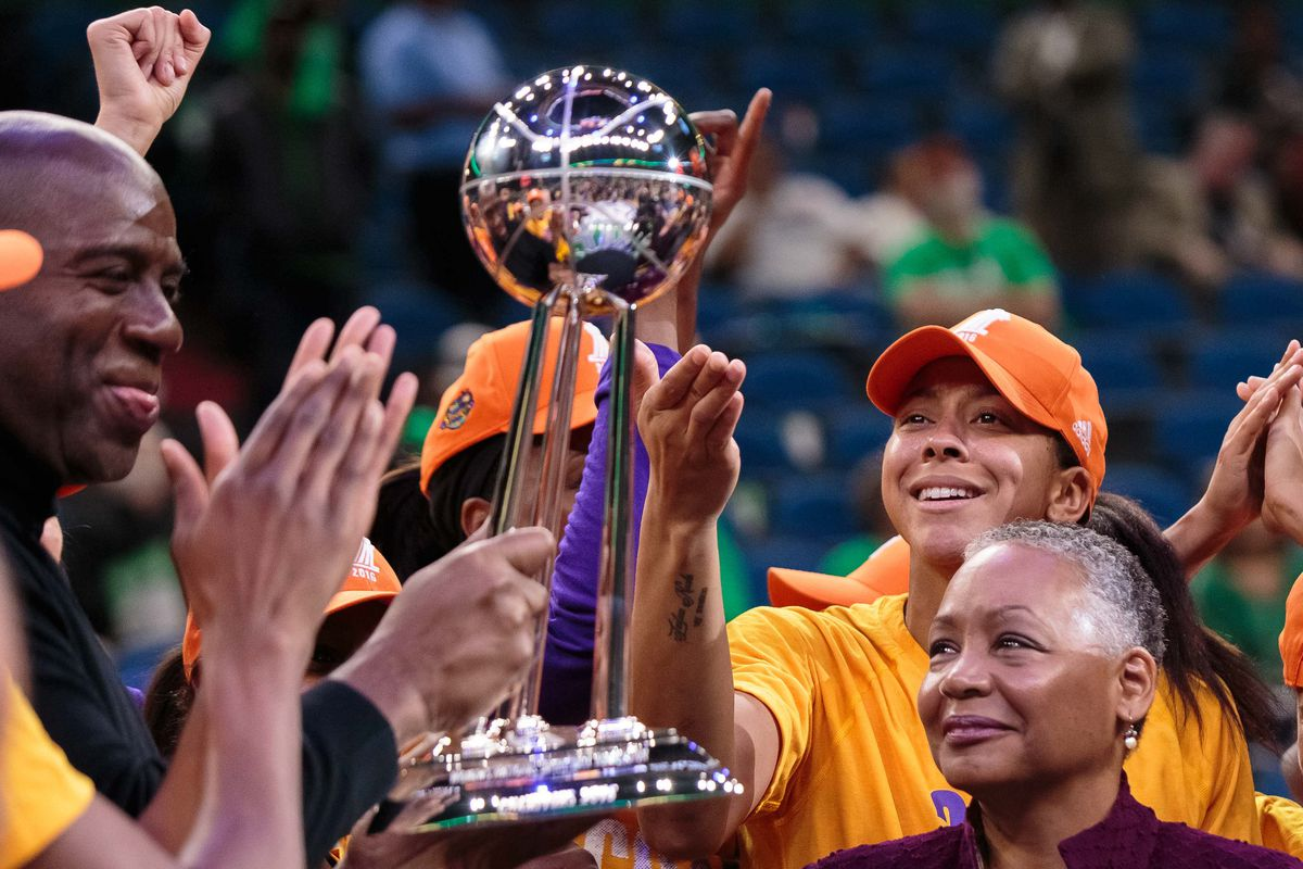 WNBA set to stream 20 games a season on Twitter