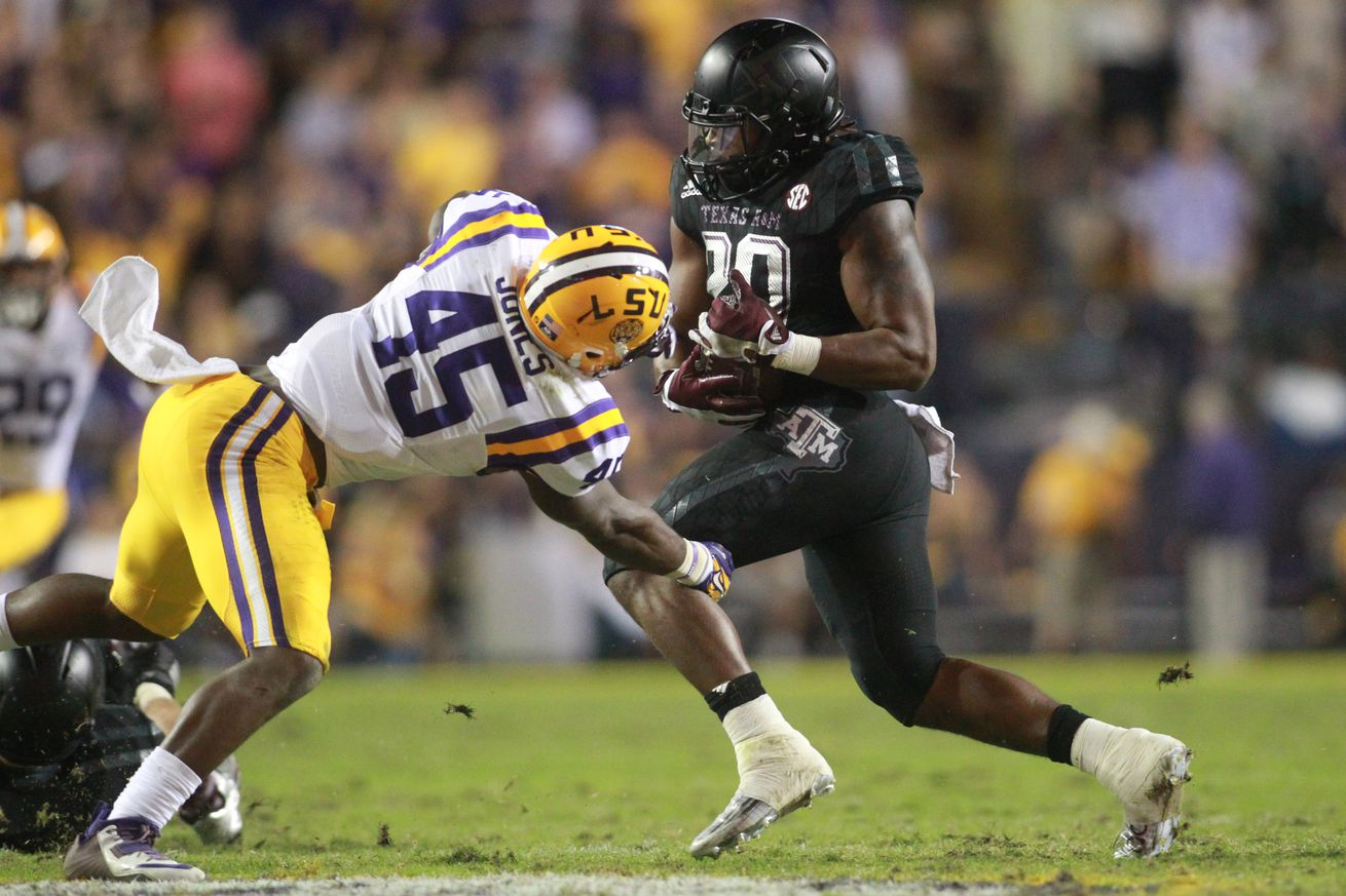 NFL Jerseys Cheap - 2016 NFL mock draft: Arizona Cardinals reach for LB Deion Jones in ...