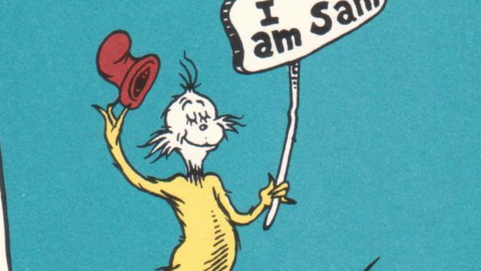 Howard Bragman channels Dr. Seuss, declining all Michael ... I Am Sam Dr Seuss