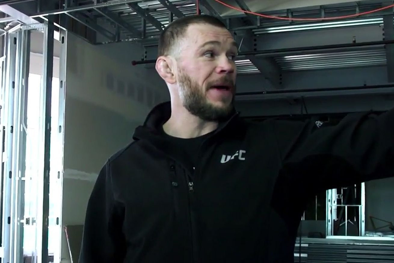 community news, Here's your first look at the fancy new UFC Performance Institute