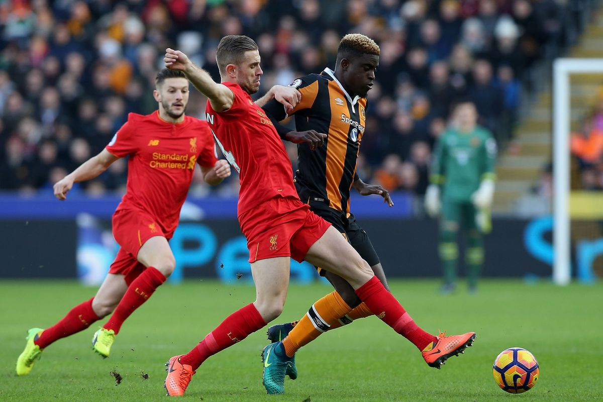 Confirmation of Liverpool's first choice replacement for Red close to Anfield exit