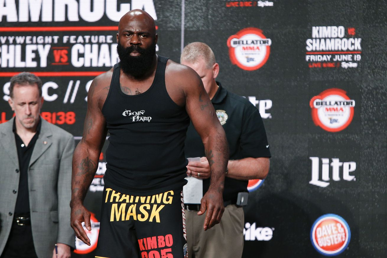 kimbo slice was told he needed heart transplant before death
