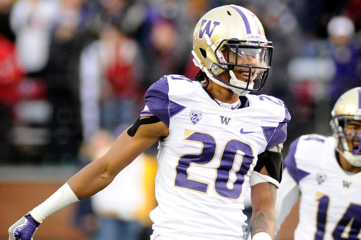 Packers select DB Kevin King with first selection in the draft