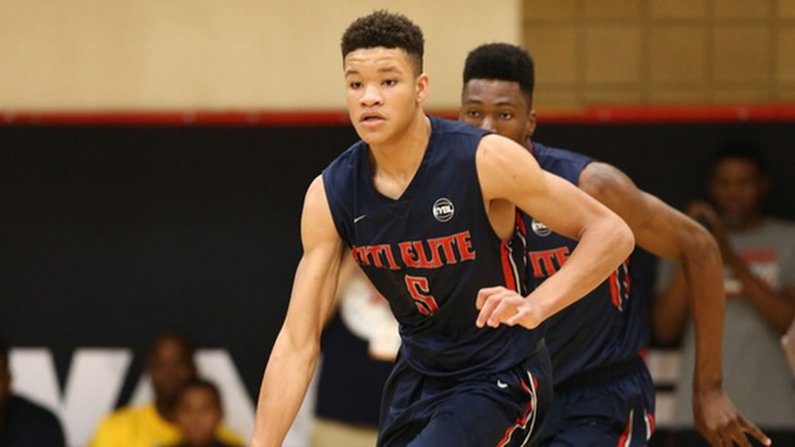Kevin Knox sets 4 official visits - A Sea Of Blue