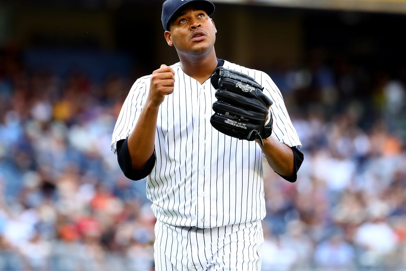 What the Aroldis Chapman deal means for the Miami Marlins