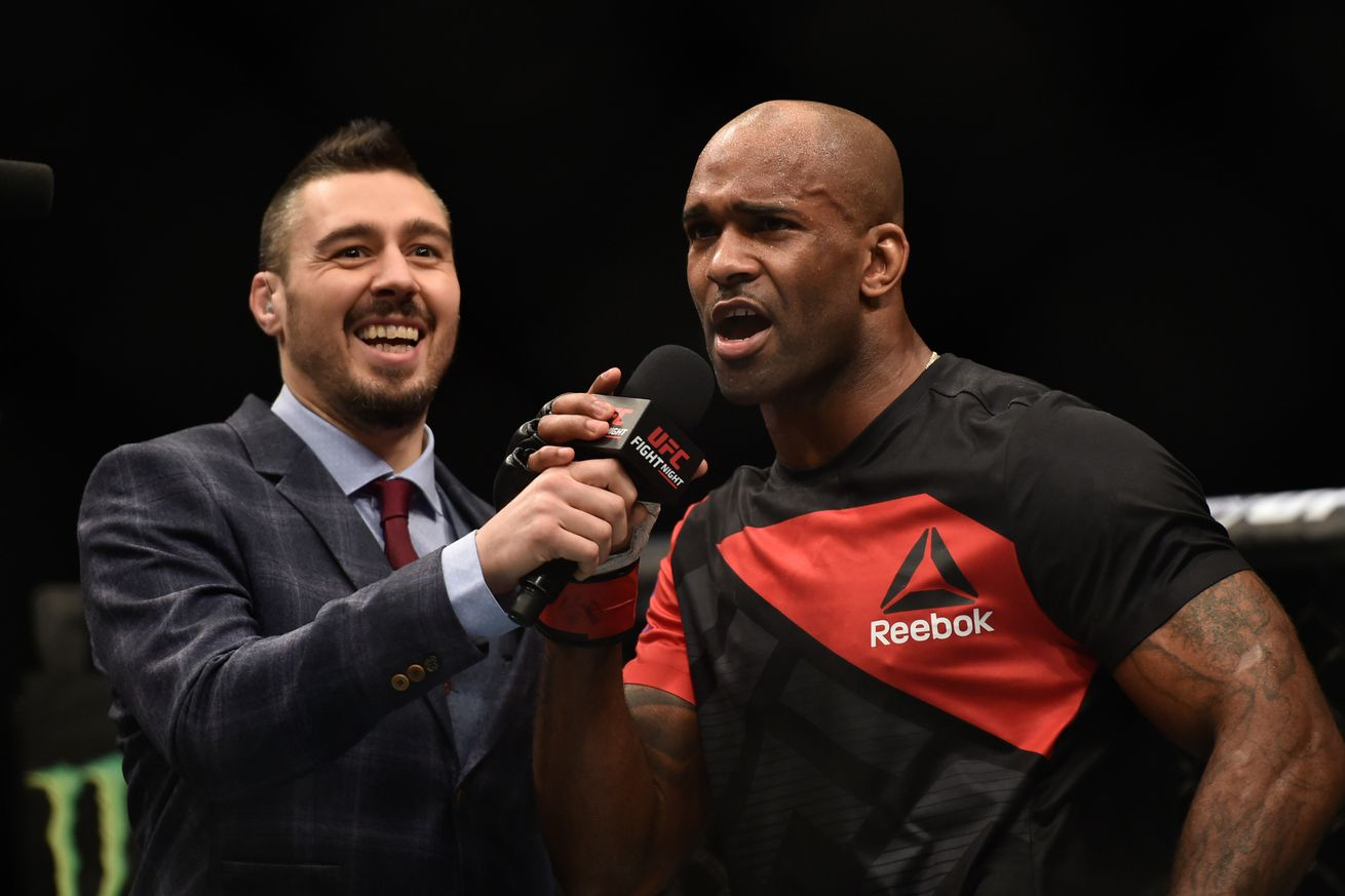 community news, UFC champion Daniel Cormier, top contender Jimi Manuwa go to war on Twitter