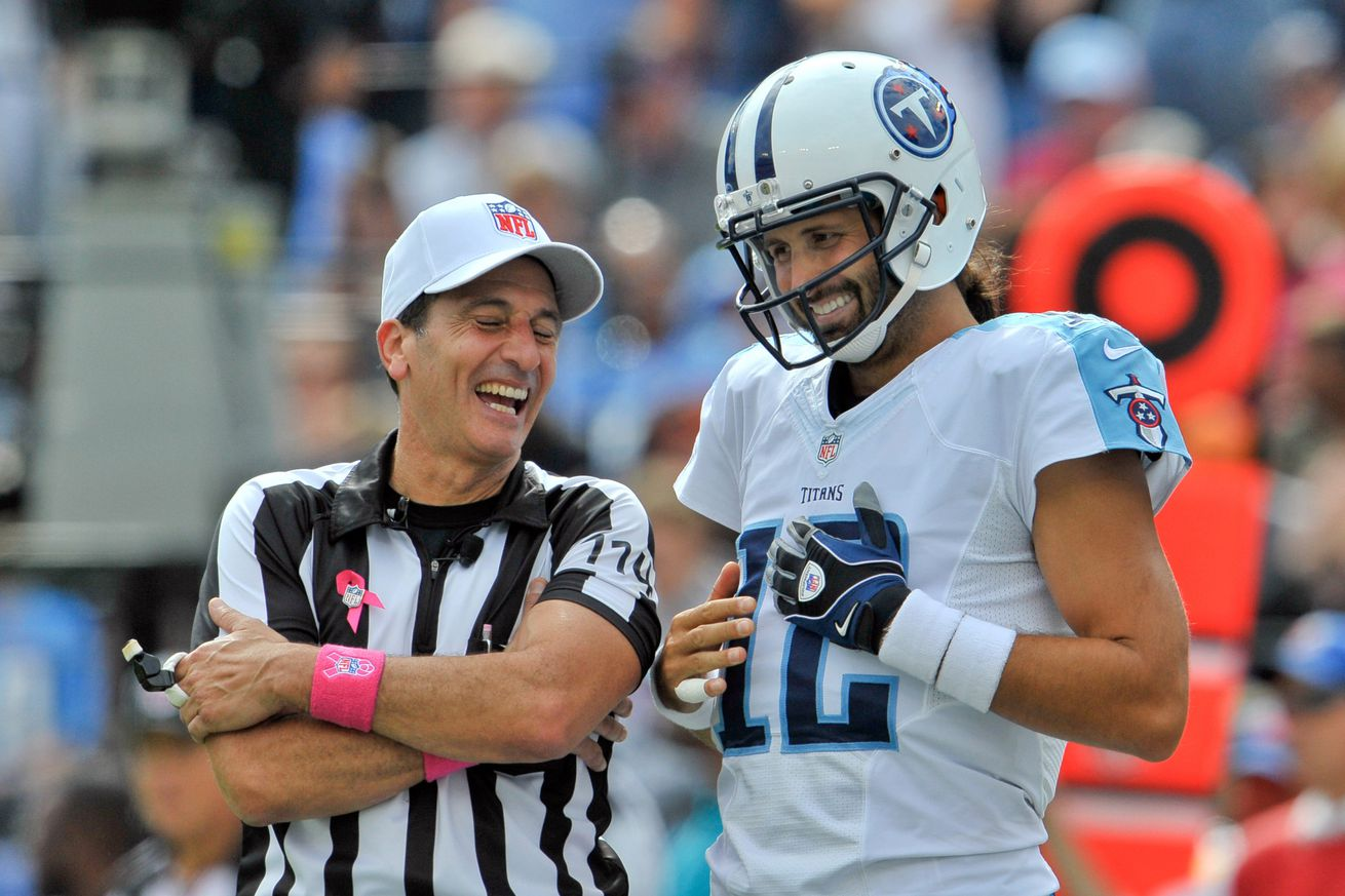 Charlie Whitehurst and the signs of NFL franchise collapse ...