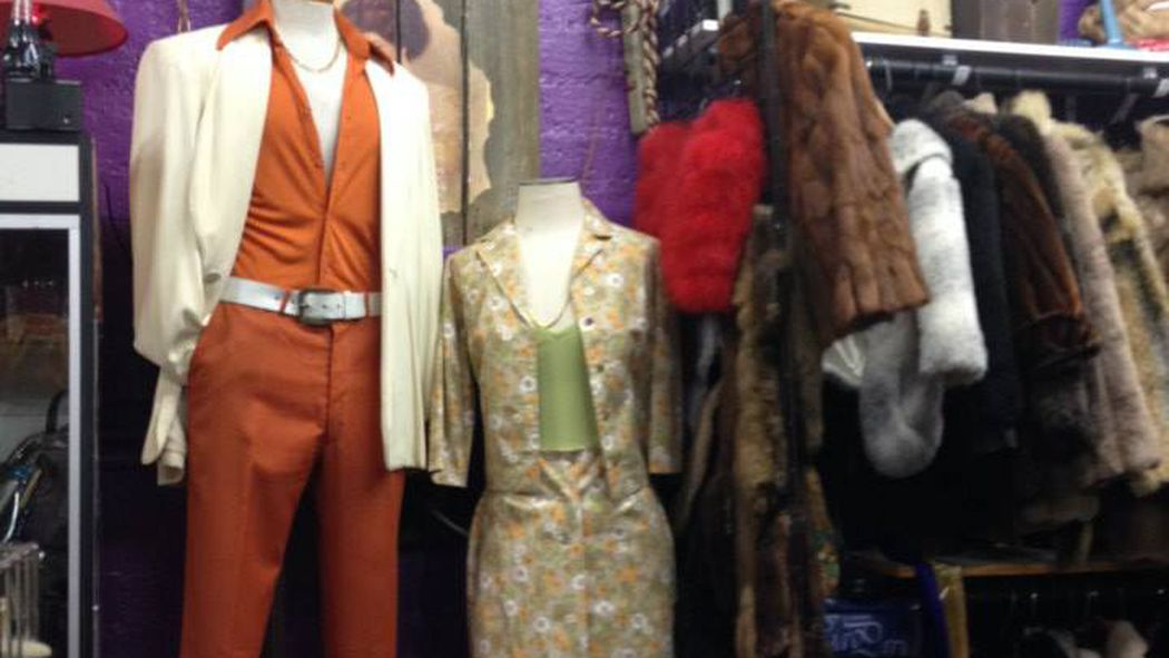the attic returns to las vegas with its vintage finds