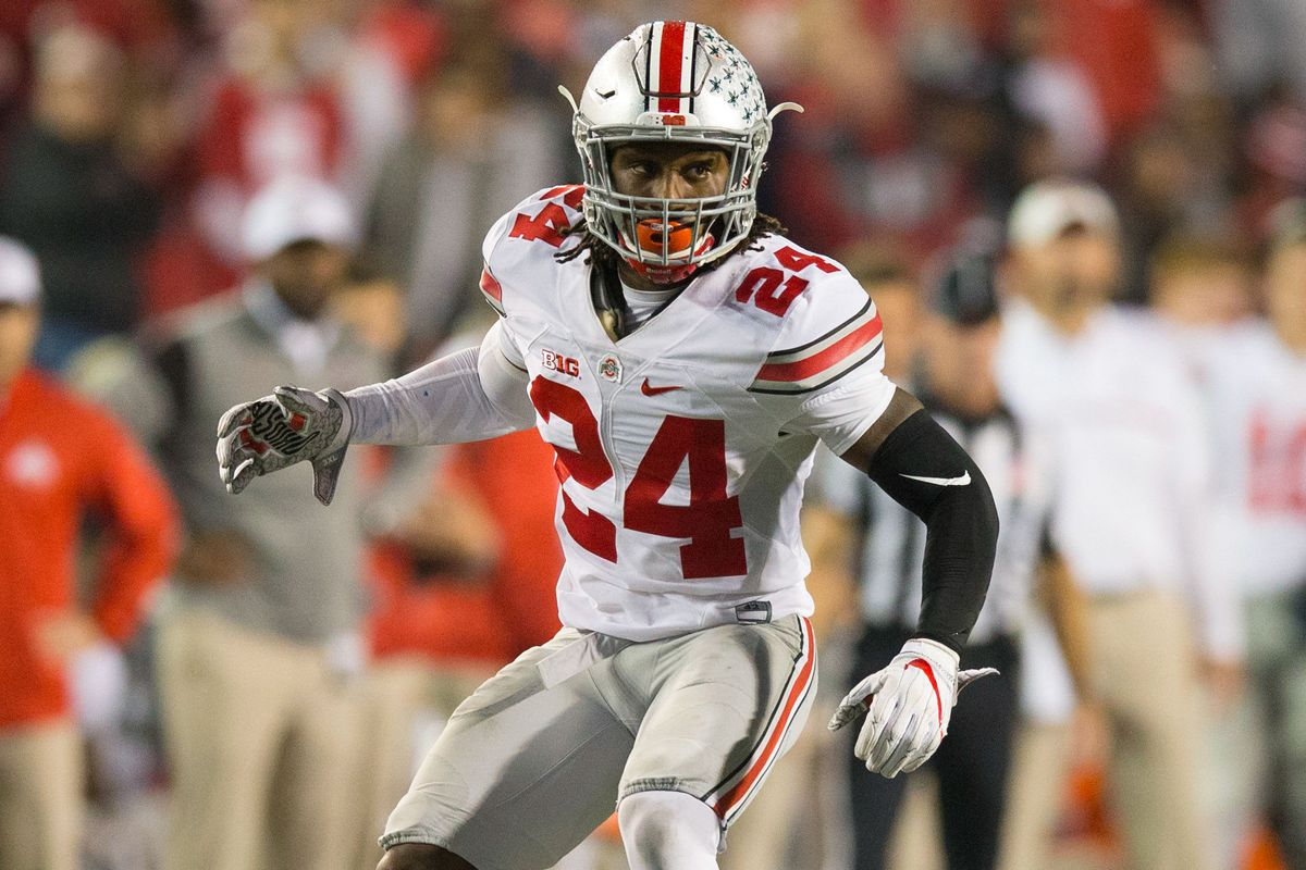 Colts add Ohio State DB Malik Hooker in 1st round