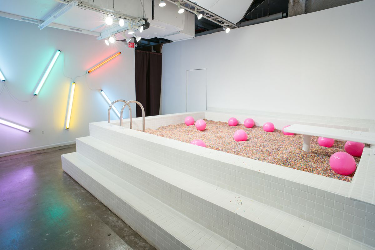 Museum of Ice Cream Will Release More Tickets For Sold Out ...
