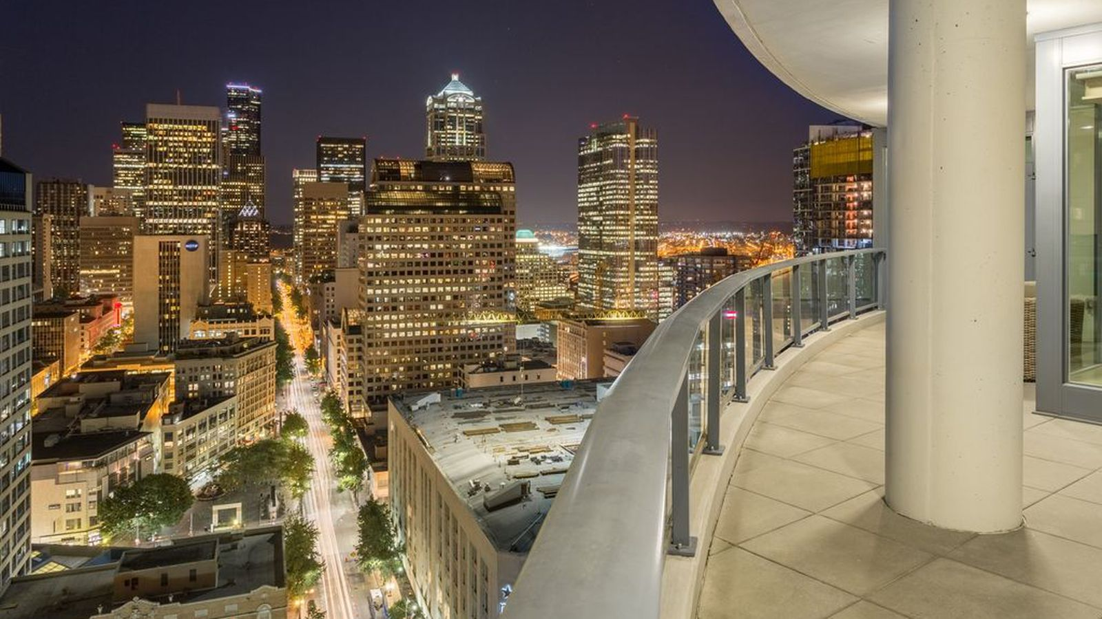 Escala Condo In Belltown Lists At 3m Curbed Seattle