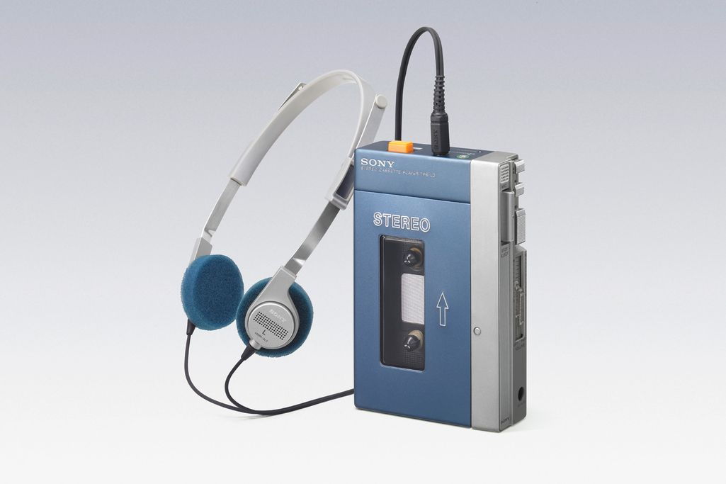 Image result for Ipod Walkman