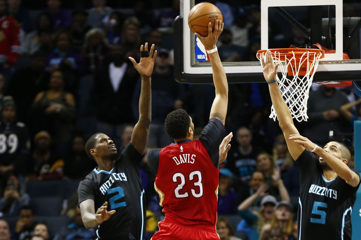 Cousins leads Pelicans to win over Blazers 100-77