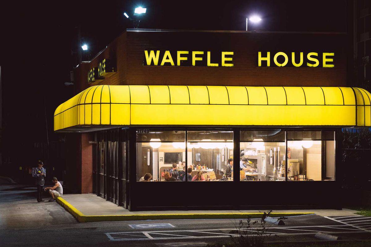 waffle house - photo #17