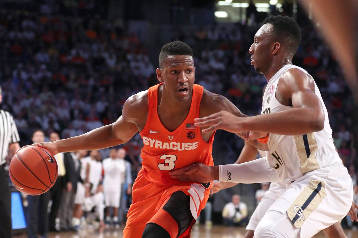 College basketball: Syracuse wants to make mark in ACC Tournament