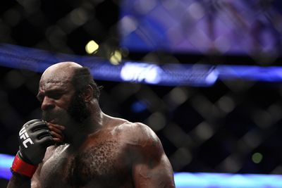 What if Kimbo Slice quit streetfighting and committed to MMA a decade ago?