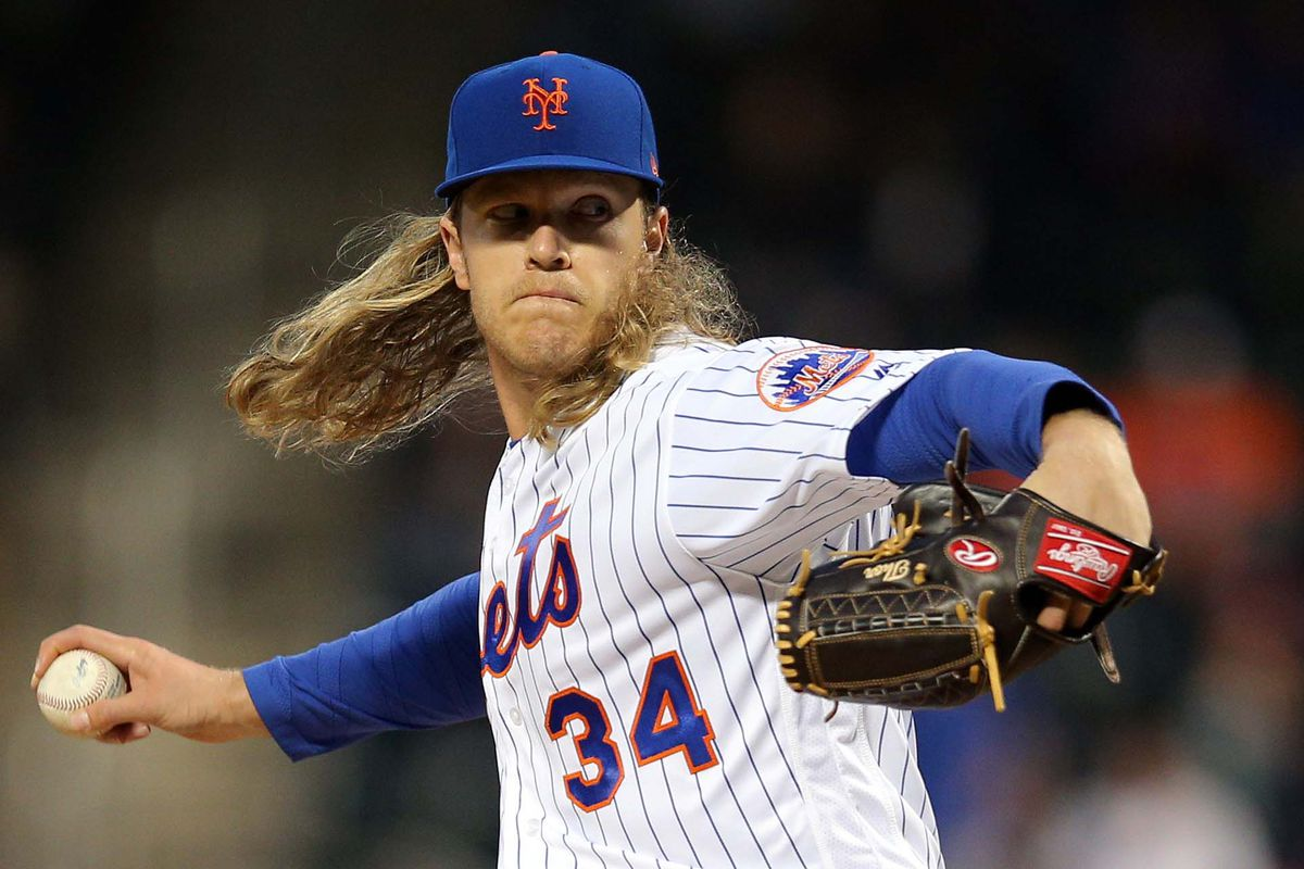 Mets' Syndergaard goes for second opinion, could miss 3 months