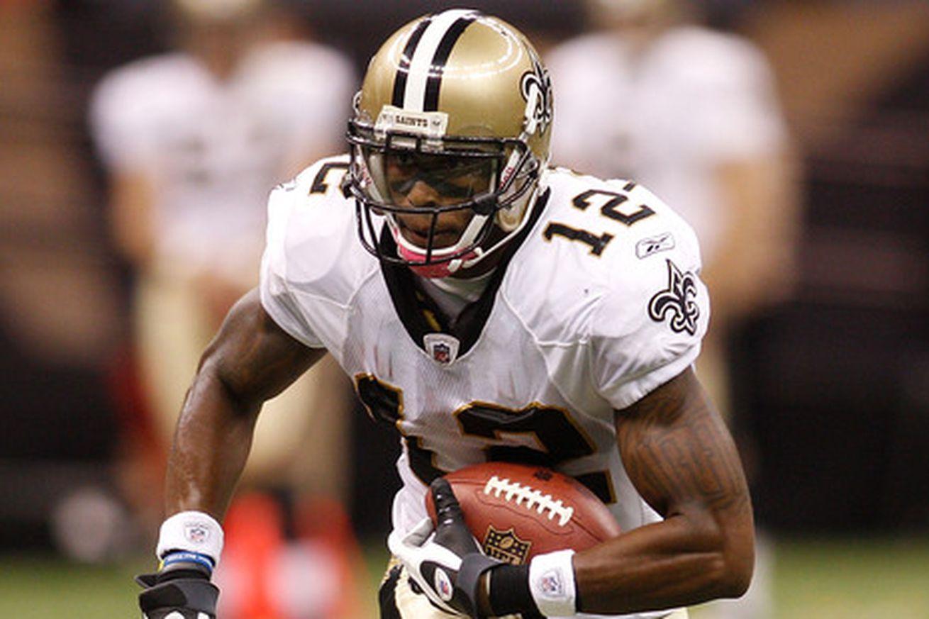 New Orleans Saints Marques Colston GAME Jerseys, Wholesale NFL Jerseys