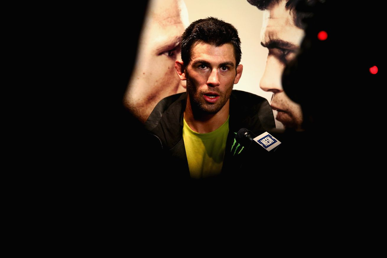 community news, Dominick Cruz on Conor McGregor vs. Nate Diaz: Mind games, movement and more