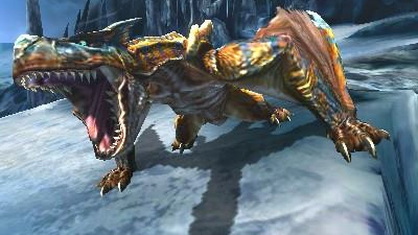 Learn the new tricks of the trade in Monster Hunter Generations