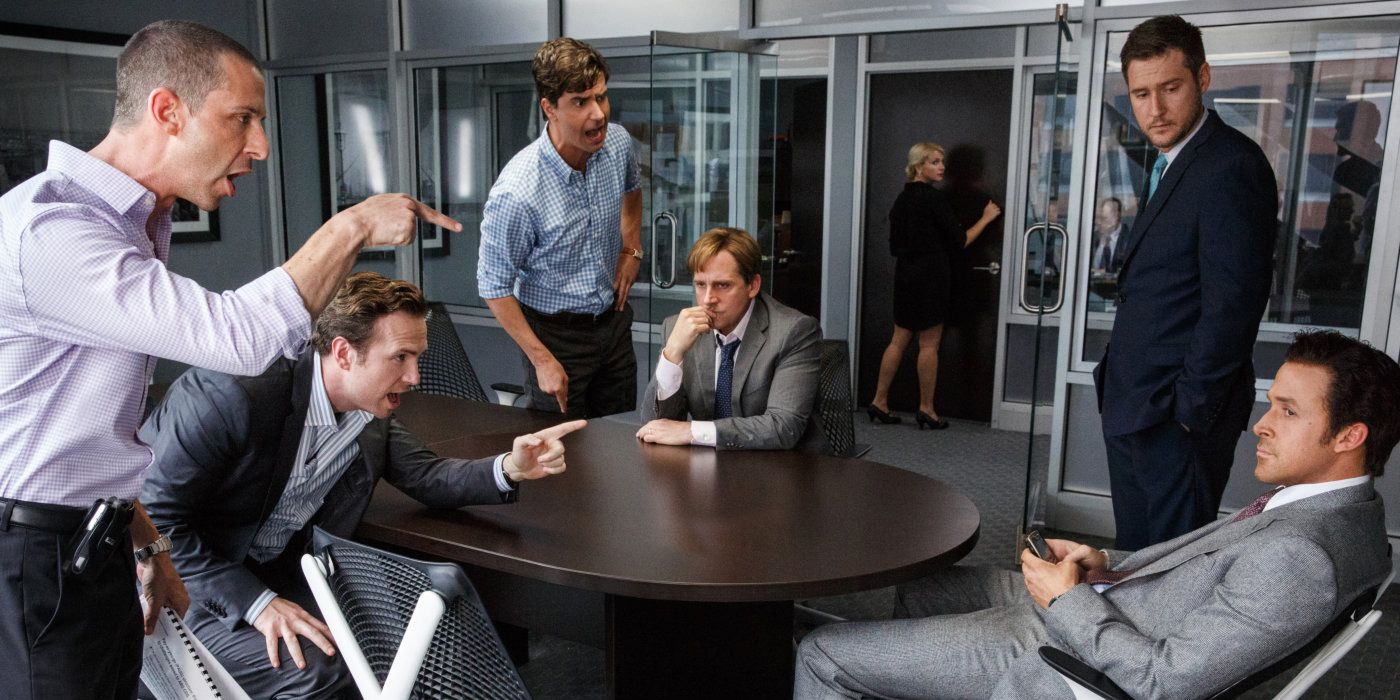 The Big Short - An exploration of documentary